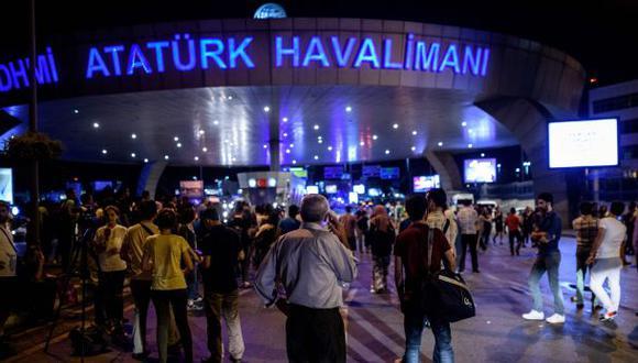 Ataturk: De mayor aeropuerto de Turquía a escenario del terror