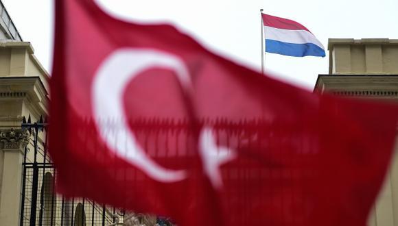 Turquía vs. Holanda: Todo lo que se han dicho hasta ahora