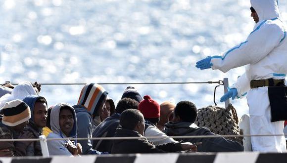 Europa abordará la crisis de inmigración con estas 10 medidas