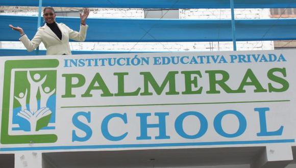 Uribe fundó colegio cuando integraba la Comisión de Educación