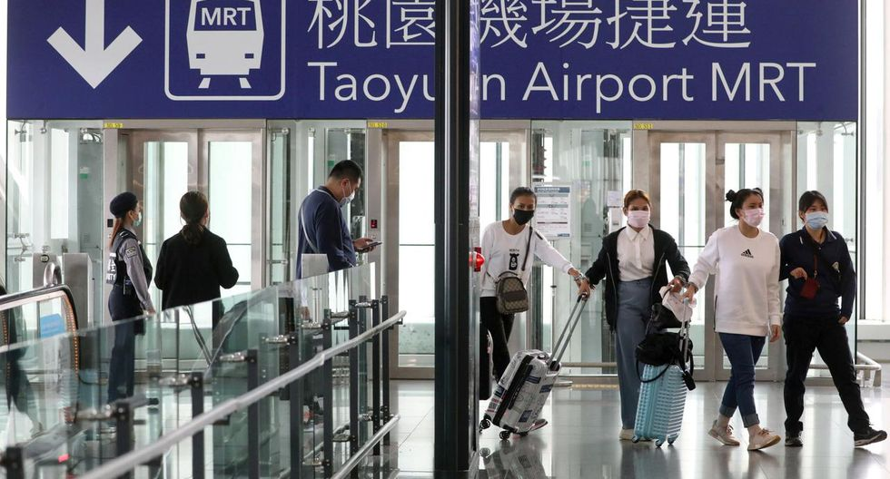 En tanto, en Taiwán el regulador de aviación civil indicó que sus aerolíneas podrían solicitar subsidios y préstamos con fechas que se podrían remontar al 15 de enero. (Foto: Reuters)