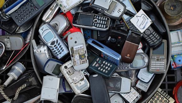 Los aparatos electrónicos que ya no empleamos podrían afectar indirectamente nuestra salud y el bienestar del medio ambiente.