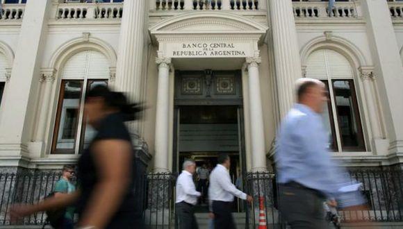 El dólar operó al alza en Argentina. (Foto: Reuters)