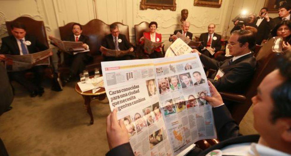 El gran drama de esta elección, por Pedro Ortiz Bisso