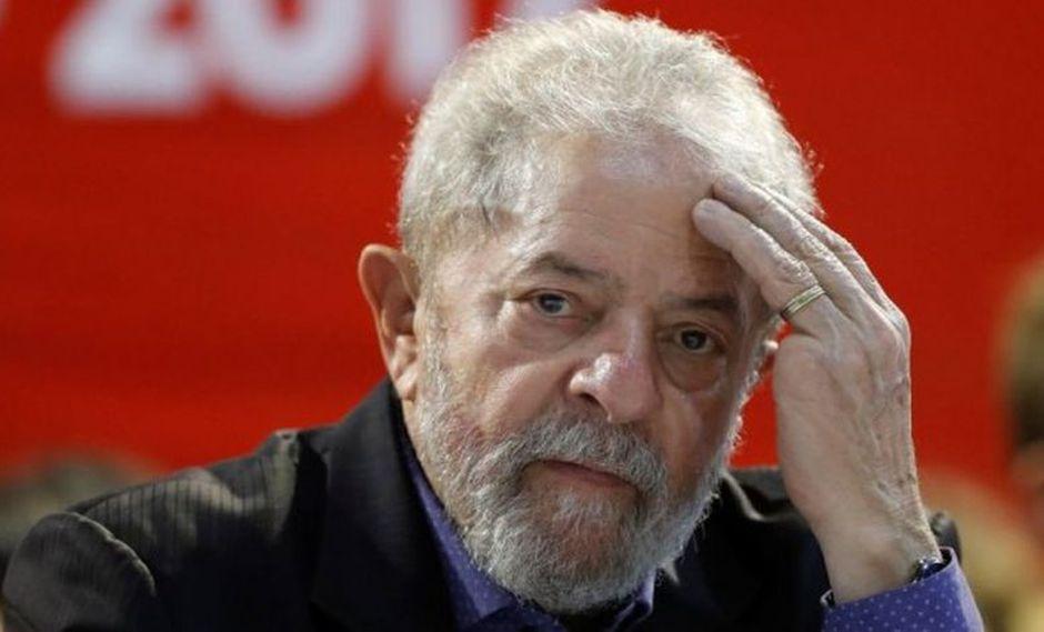 El expresidente de Brasil, Lula da Silva, estuvo en el poder entre 2003 y 2010. | Foto: EFE / Archivo