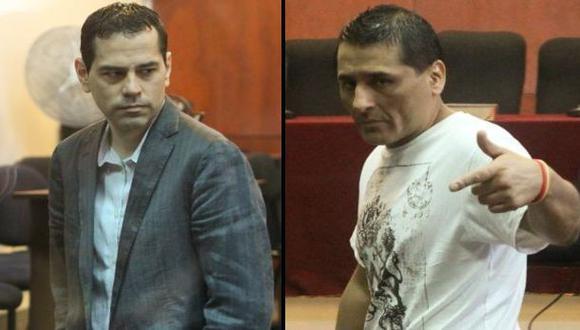 Reducen 10 años de cárcel a 'Loco David' y 'Cholo Payet'
