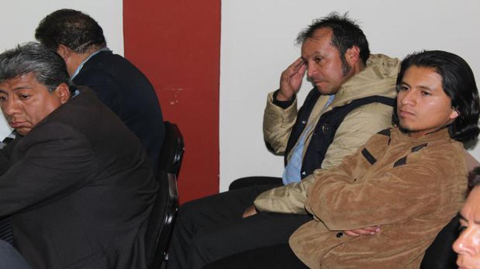 Áncash: liberan a alcalde acusado de recibir coima - 2