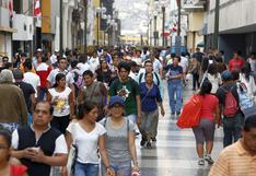 Primavera 2020 | Una temperatura mínima de 13°C se espera hoy jueves 24 de septiembre del 2020 en la ciudad, según el Senamhi