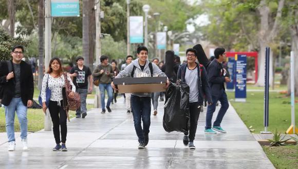 Las universidades estadounidenses Stanford, Harvard y al Instituto Tecnológico de California, se encuentran en segundo, tercer y cuarto puesto después del Massachusetts Institute of Technology (MIT), que se encuentra en primer lugar. (Foto: GEC)