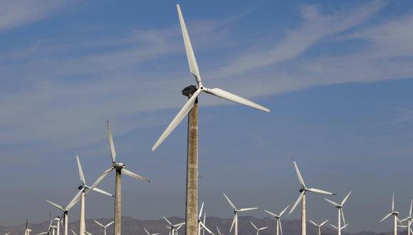 Inversión mundial en energía renovable cayó un 14% en el 2013