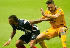 Clásico Regio, Monterrey vs. Tigres: resultado del partido en el BBVA Bancomer