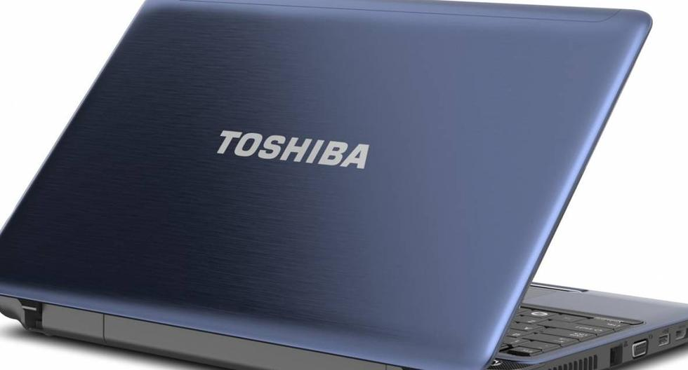 FOTO 1 DE 3 | ¿Sabes realmente lo que le pasará a tu laptop Toshiba? Compañía abandona el mercado de portátiles | Foto: Toshiba (Desliza a la izquierda para ver más fotos)