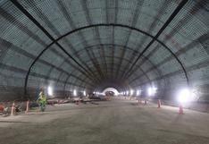 Línea 2 del Metro de Lima: MTC estima que la primera etapa empezará a operar en julio de 2021