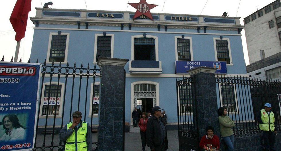 La agrupación reconoció que no obtuvo el respaldo de la población en las Elecciones Congresales Extraordinarias 2020. (Foto: GEC)