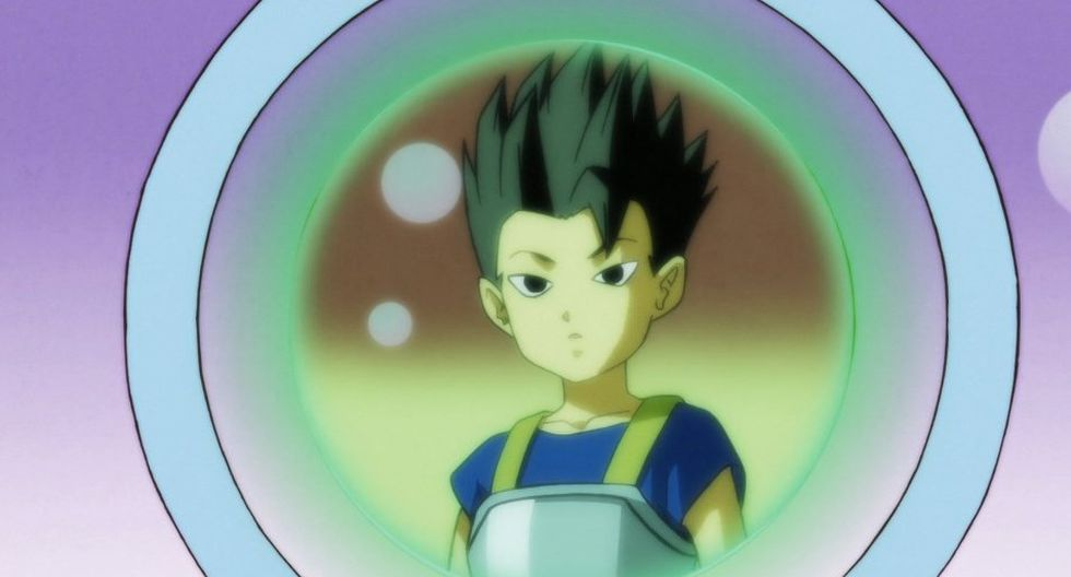 """Dragon Ball Super 85"": el avance del nuevo episodio - 12"