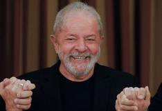 Corte Suprema de Brasil confirma la anulación de las condenas al expresidente Lula da Silva