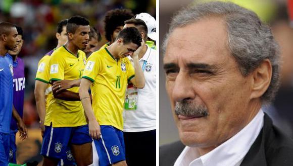 """Ángel Cappa: """"Brasil paga por su desprecio por el fútbol"""""""