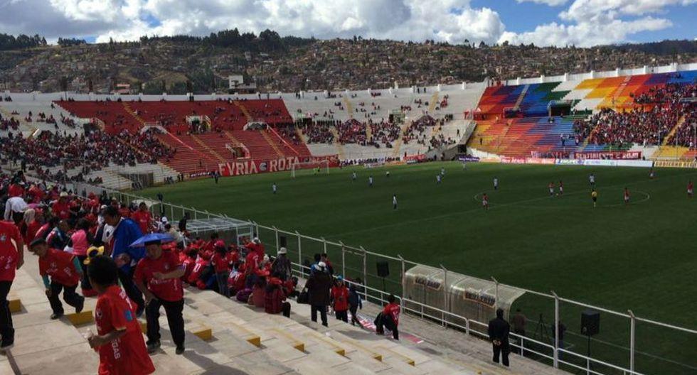 La fiebre de Ronaldinho en Cusco: así se vive previa del duelo - 17