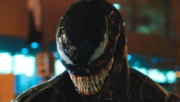El actor Tom Hardy  anunció el fin de las grabaciones de la esperada película del enemigo de Spider-Man. (Foto: Sony)
