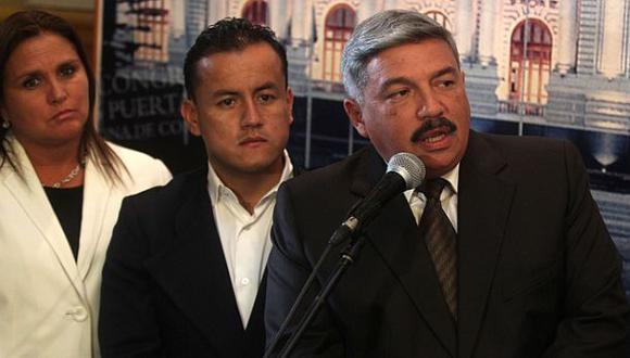 Pedro Cateriano se reúne hoy con la bancada de PPC–APP