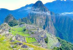 Machu Picchu: la primera maravilla mundial que recicla todos sus desechos