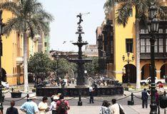 Aniversario de Lima: Estas son las actividades programadas por los 485 años de nuestra capital