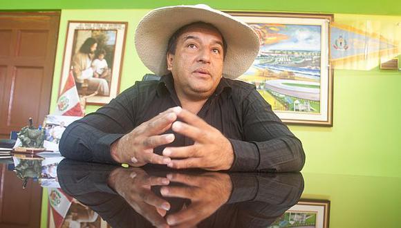 Los fiscales que investigan a Gerardo Viñas reciben amenazas