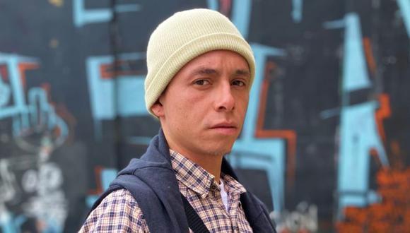 Juan Diego Martínez.