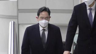 El heredero de Samsung, condenado a dos años y medio de cárcel por corrupción