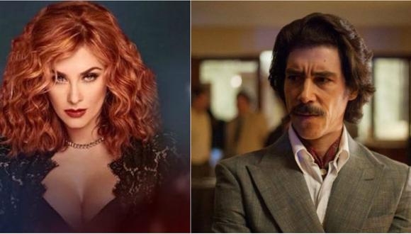 """Facebook: Aracely Arámbula y su respuesta a lo """"Luisito Rey"""" cuando le preguntaron por Luis Miguel"""