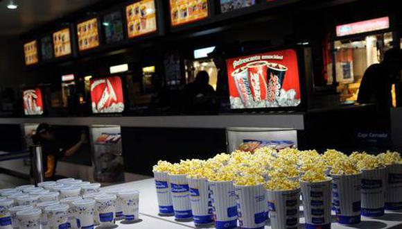 Según el Indecopi, si bien los consumidores podrán ingresar con sus productos a las salas de cine, estos deberán ser iguales y/o similares a los que se venden en los establecimientos, por cuestiones de higiene y salud.