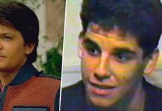 """""""Volver al futuro"""": cuando Ben Stiller quiso ser Marty McFly y otros secretos de la película"""