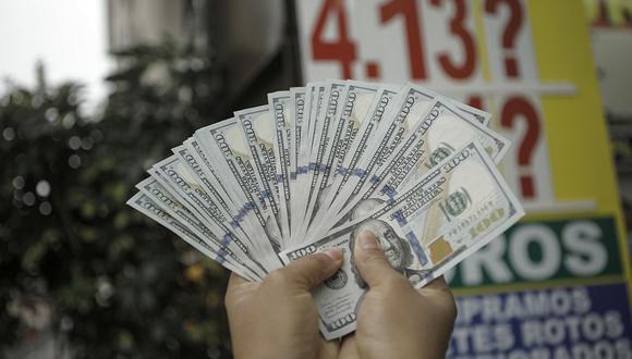 ¿Cuál es el precio del dólar hoy? (Foto: GEC)