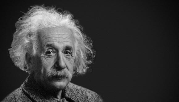 Albert Einstein es considerado uno de los principales científicos de todos los tiempos. (Foto: Pixabay)
