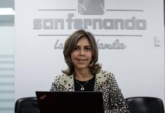 San Fernando afina su estrategia para campaña navideña y ante cambios en el consumo por el COVID-19 | ENTREVISTA