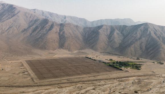 IGP: Perú cuenta con el radar más grande del mundo para estudiar fenómenos físicos y forma parte del Radio Observatorio del Instituto Geofísico del Perú (IGP), en el distrito de Lurigancho-Chosica, en la provincia de Huarochirí.  (Fotos: IGP)
