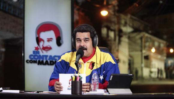 Editorial: Ni el chavismo se aguanta a sí mismo
