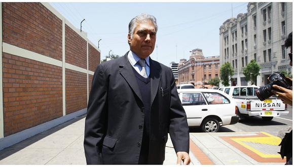 Francisco Boza es investigado por los presuntos delitos de colusión, asociación ilícita para delinquir y otros. (Foto: GEC)