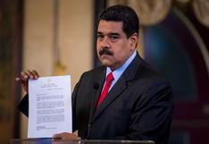 ¿Puede Nicolás Maduro asistir a la Cumbre de las Américas?