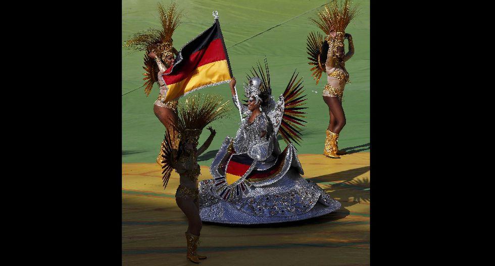 Brasil 2014: así se vivió la espectacular clausura del Mundial - 16