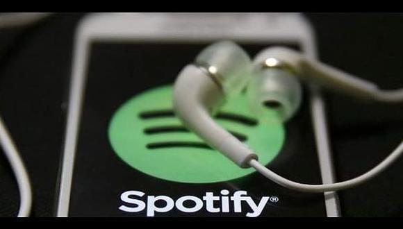 Spotify enfrenta nueva demanda por derechos de autor en EE.UU.