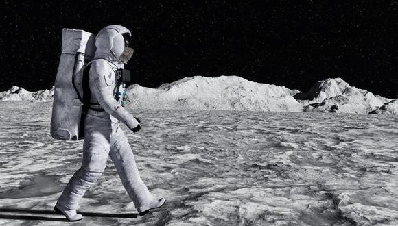 Uno de los más grandes retos para la exploración de otros mundos es el abastecimiento de agua para los astronautas. (Pixabay)