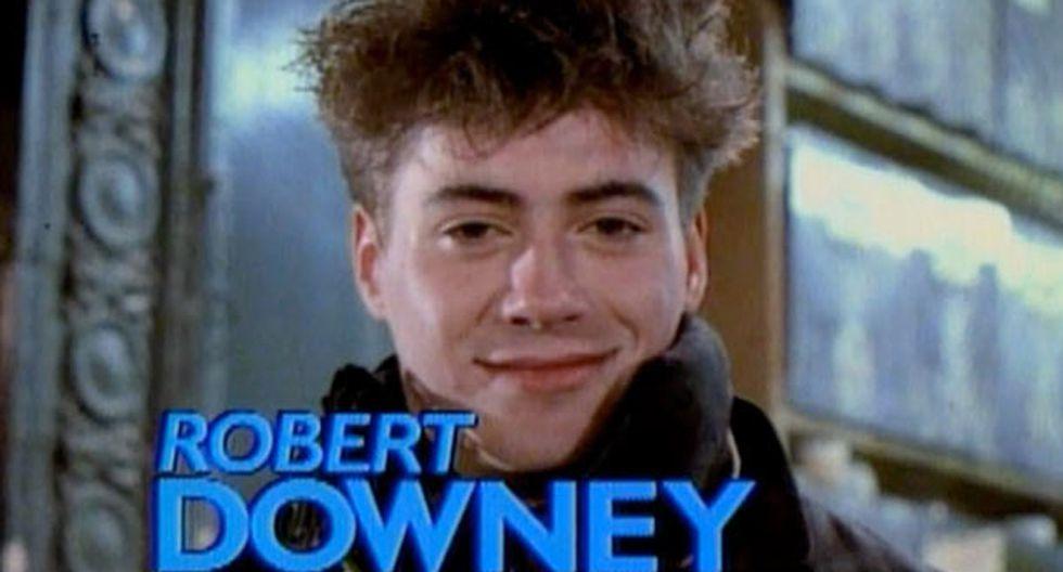 """Robert Downey Jr.: una mirada a la vida del """"hombre de hierro"""" - 3"""