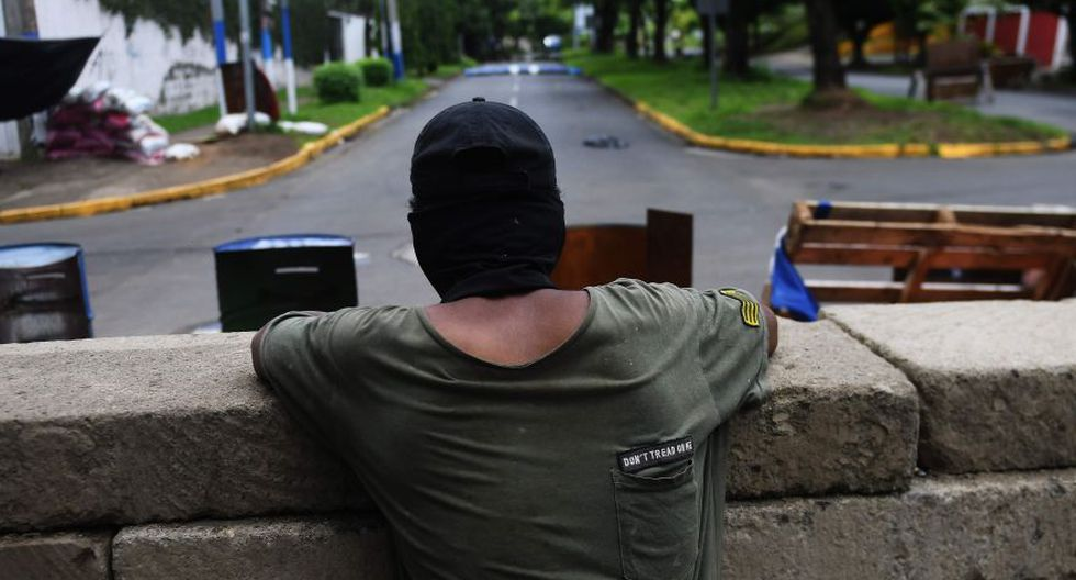 CIDH llega a Nicaragua para ayudar con el diálogo entre Daniel Ortega y la oposición. (Foto: AFP)