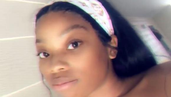 Shamaya Lynn recibió un tiro en la cabeza y falleció. (Facebook).