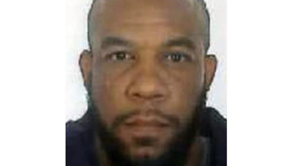 """Quiero sangre"", dijo asesino de Londres antes de radicalizarse"