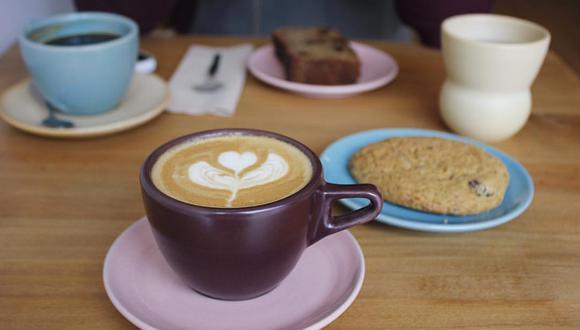 El cacaoccino es el sello personal de Harry en Neira Café Lab. (Foto: Facebook Neira Café Lab)
