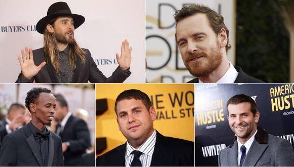 Oscar 2014: los actores de reparto y sus posibilidades de ganar