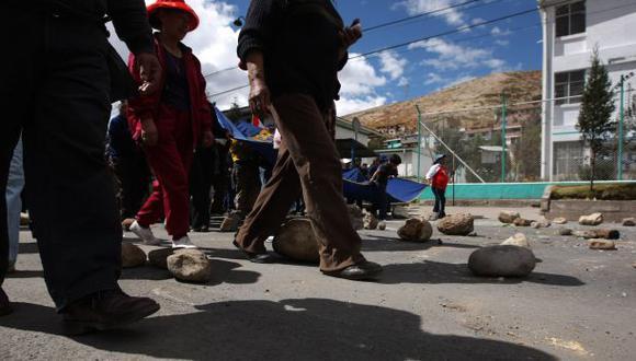 Mueren dos campesinos en lío de tierras en Junín