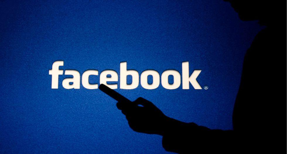 Facebook. (Foto: Shutterstock)